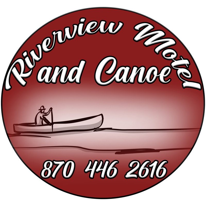RIVERVIEW MOTEL AND CANOE